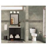 224 sqft MSI Trevi Gris 12x24 Tile
