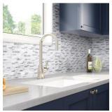 24x Inoxia SpeedTiles Stone Mosaic Wall Tiles