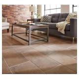 272 sqft Cotto Bruno 12x24 Tile