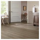 433 sqft Wire Brushed Brisbane Hickory Hardwood