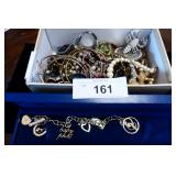 Mixed Lot Jewelry