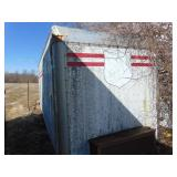 Box for Box Truck / Storage 20