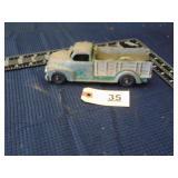 Hubley Kiddie toy 452 truck