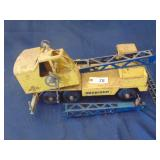 Michigan toy crane