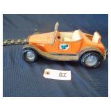 Nylint toy race car