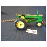 Ertl John Deer toy 50 tractor