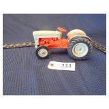 Ertl Ford toy tractor