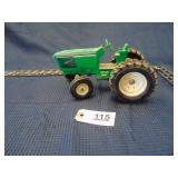 Ertl toy tractor
