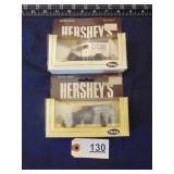 2 Hartoy toy Hershey