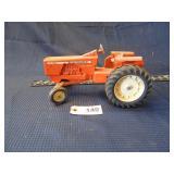 Ertl toy Allis-Chalmers International tractor I-90