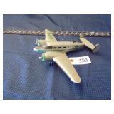 Liberty Classics beach 13 John Deere plane