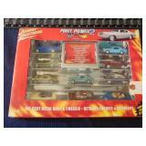 Johnny Lightning Pony Power 2 toy cars
