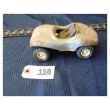 Tonka toy dune buggy