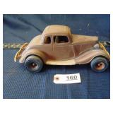 Durant Plastics toy 1934 Ford Victoria