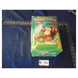Happy Naughty Chimp in original box