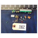 miniature (micro) toys