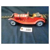 Tonka toy Alfetta 1750 - made in Italy