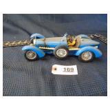 Durago 1934 type 59 Bugatti - made in Italy