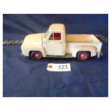 1953 Ford pickup truck toy