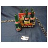 White Rock ginger ale - 6 pack