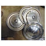 1957 hubcap