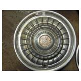 50s or 60s Cadillac hubcap