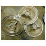 XL hubcaps