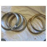 headlight rings