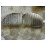 1940-41 Ford front grill