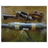 assorted automotive parts