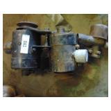 altenators & carburetor