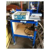Kreg Router Table w/ Rockler Router Table