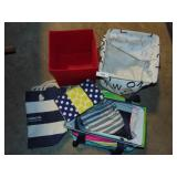 Collapsible Storage Bins & Bags