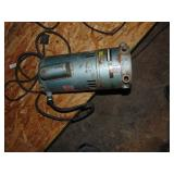 Doerr 3/4 HP Pump (Untested)