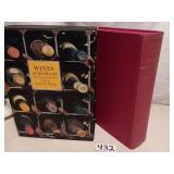 Wines Of The World Book In Case