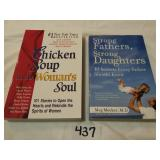 Strong Fathers Strong Daughters, Chicken Soup For