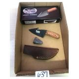 Deer Creek Mini Skinner