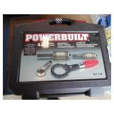 Powerbuilt 4pc. Exhaust Pipe Tool Set