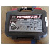 Powerbuilt 19pc. Universal Radio Remover &