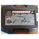 Powerbuilt 19pc. Universal Radio Remover