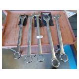 Powerbuilt 5pc. Wrench Set