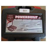 Powerbuilt 5pc. Front End Fork Set