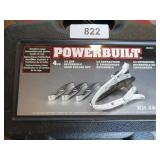 Powerbuilt 4pc. 2/3 Jaw Reversible Gear Pull Set
