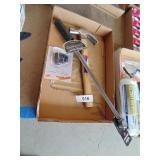 "1/2"" Torch Wrench & Hammer"