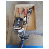 "Pliers & 1/2"" Torch Wrench"