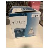 Quoizel Mini Pendant Light