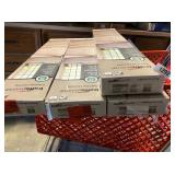 (4) Boxes of Traffic Master Khakis Oak Flooring