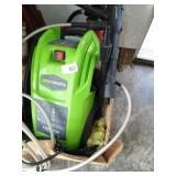 Greenworks 1500 Power Washer (Electric)