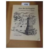 Gone But Not Forgotten Fact & Folklore Book