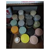 Assorted Spray Paint